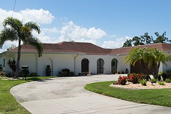 residential roofing in Sarasota, FL