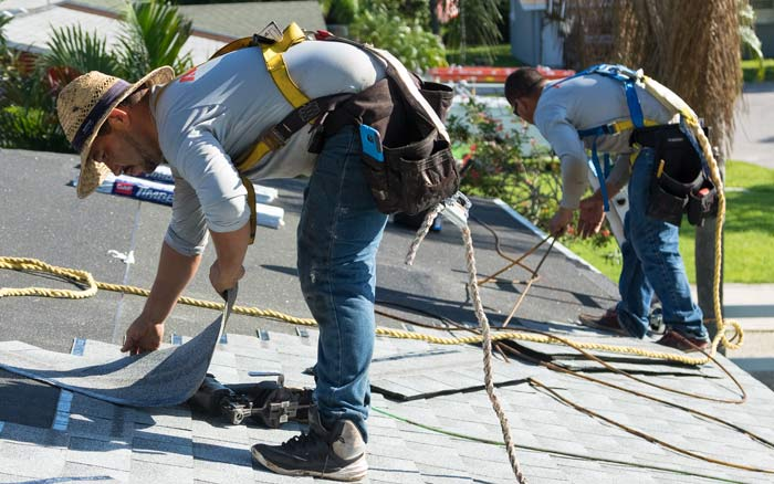 best roofing company in Sarasota