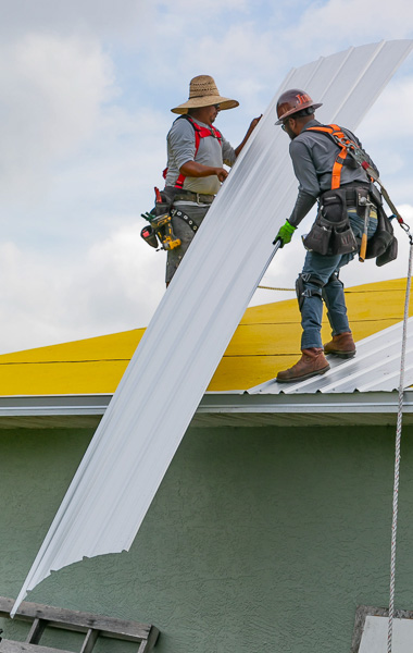 Longboat Key Roofing Company Akvm Roofing